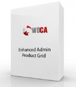 Enhanced Admin Product Grid Free Module