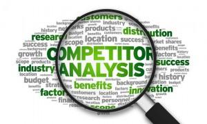 Competitor analysis holiday season