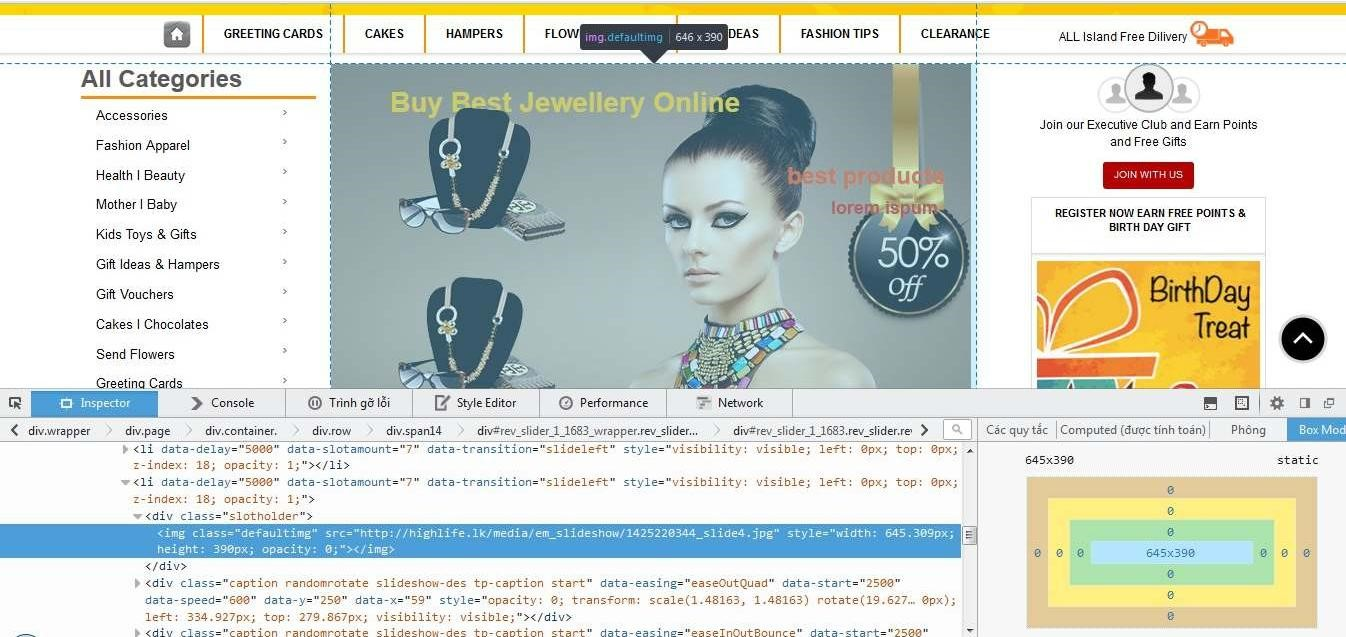 Downsizing images size on Magento sites