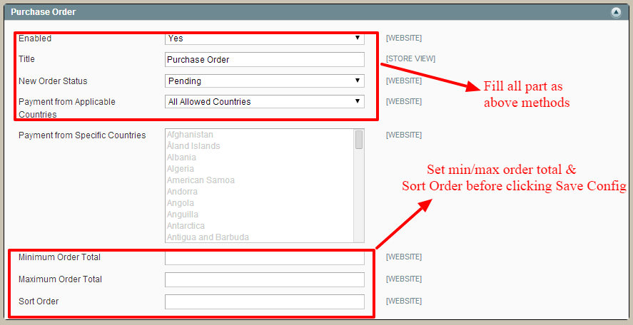 set-up-purchase-order