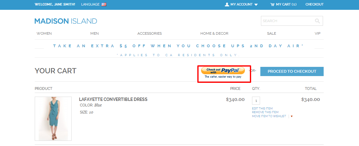 How To Set Up Payment Section In Magento Site Part 2 Bss Commerce