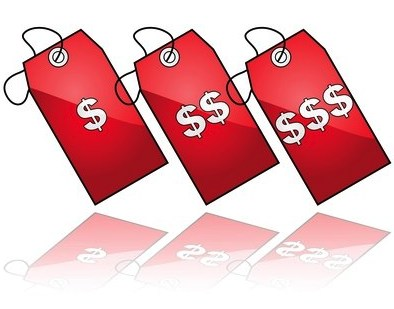Why in Multiple store views are different prices set for same products? -