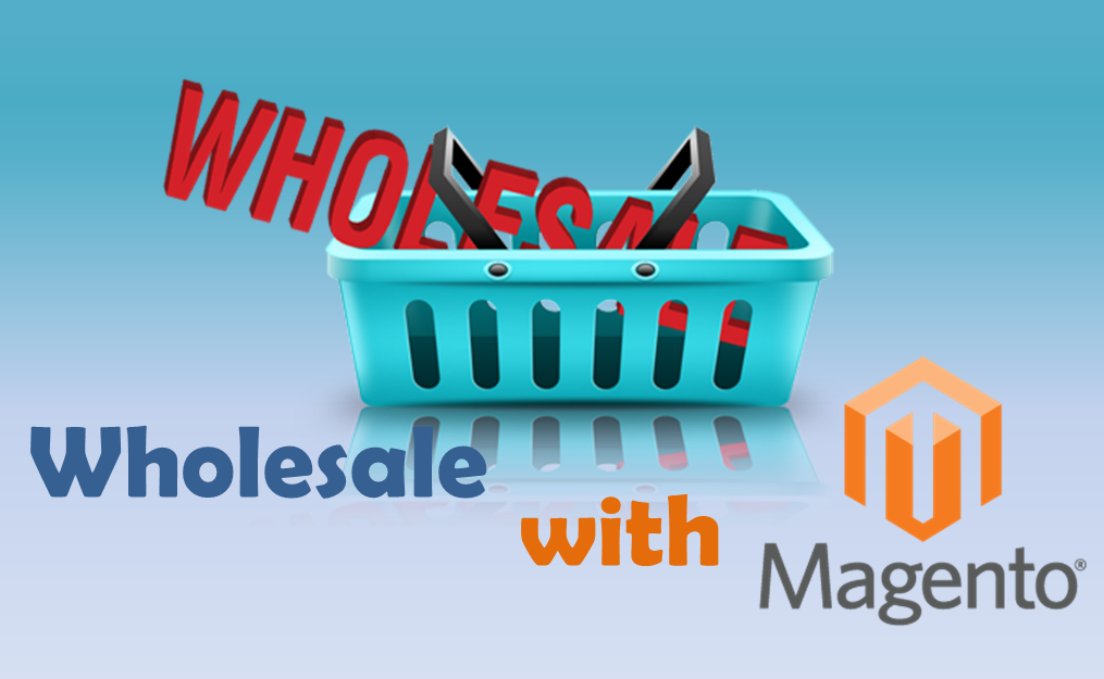 magento wholesale tips extension