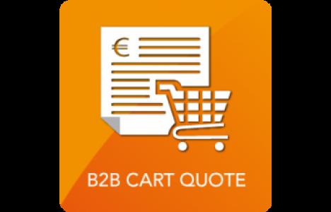 B2B_cart_quote