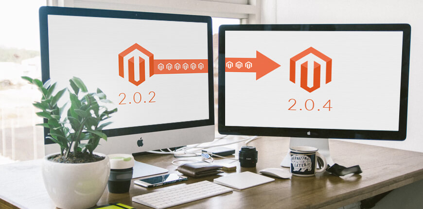 How To Upgrade Magento 2.0.2 to Magento 2.0.4 Version