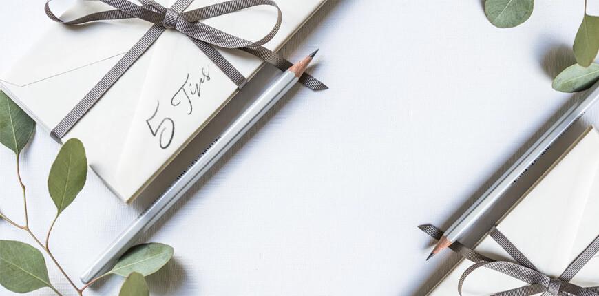 5 Tips Ecommerce Email Marketing