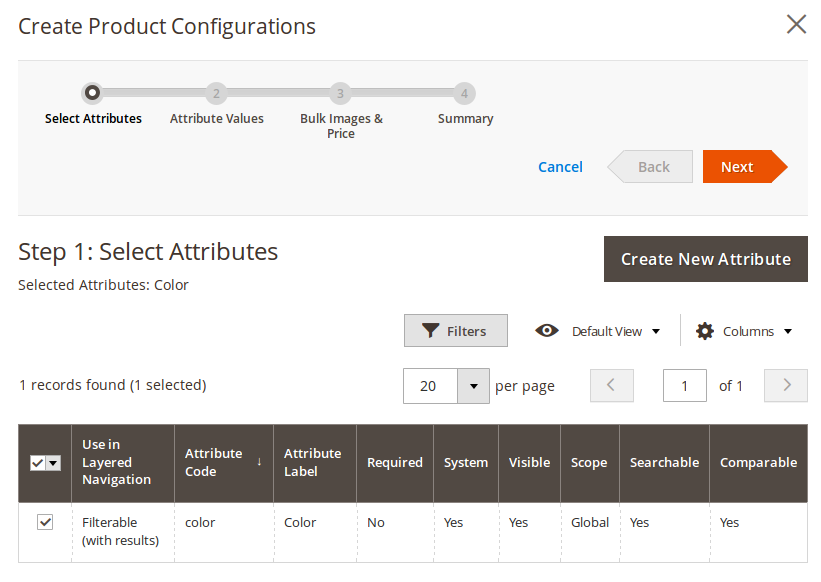 "alt=""Create-configurable-products-magento 2-step 3"""
