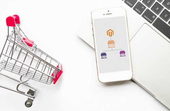 Overview of Magento Store Hierarchy