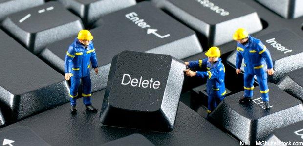 Delete Order Magento