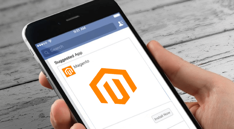 Infographic: Facebook ads extension for Magento website - BSS Commerce