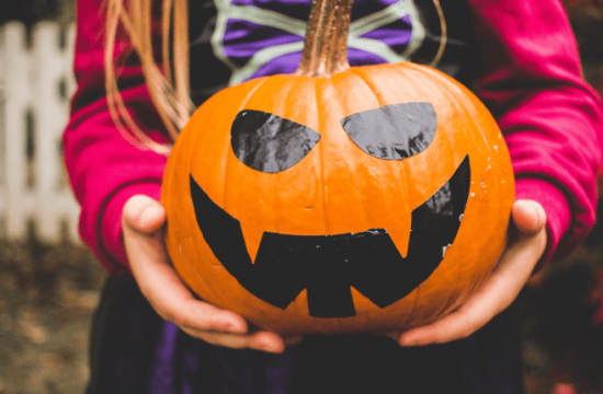 10 Simple Ideas to Boost Sales This Halloween