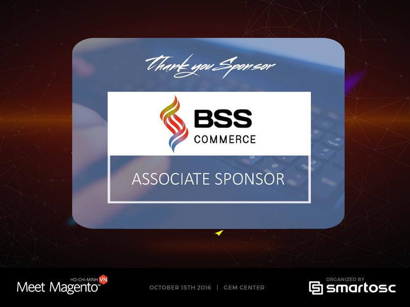 Meet Magento Vietnam 2016-BSSCommerce Associate Sponsor