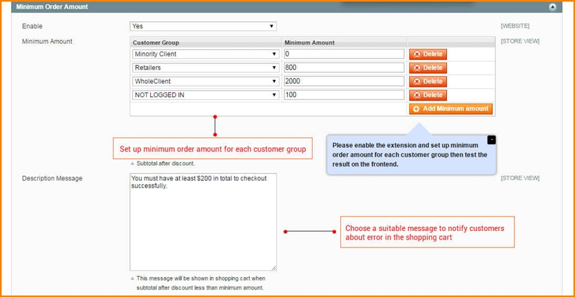 magento-minimum-order-amount-for-customer-group