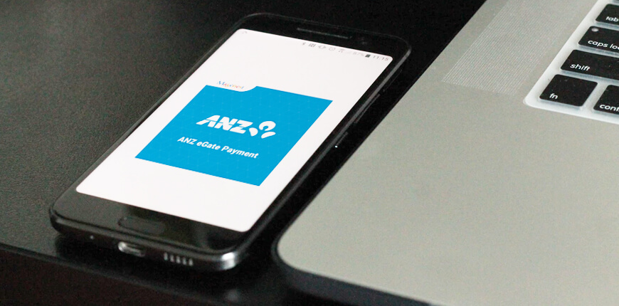 Important Security Algorithm Updates from ANZ eGate