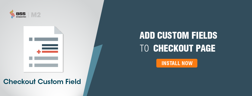 magento 2 checkout custom field add field to magento checkout