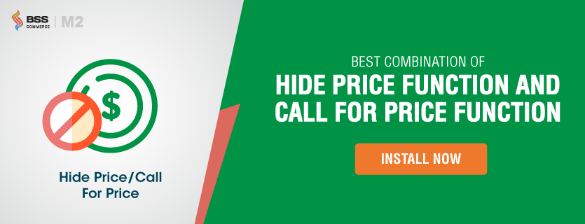 magento 2 hide price call for price extension