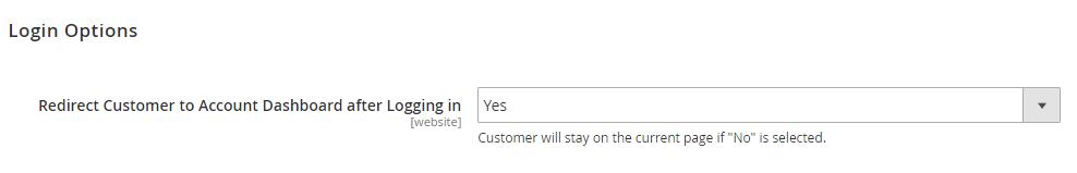 customer configuration 6