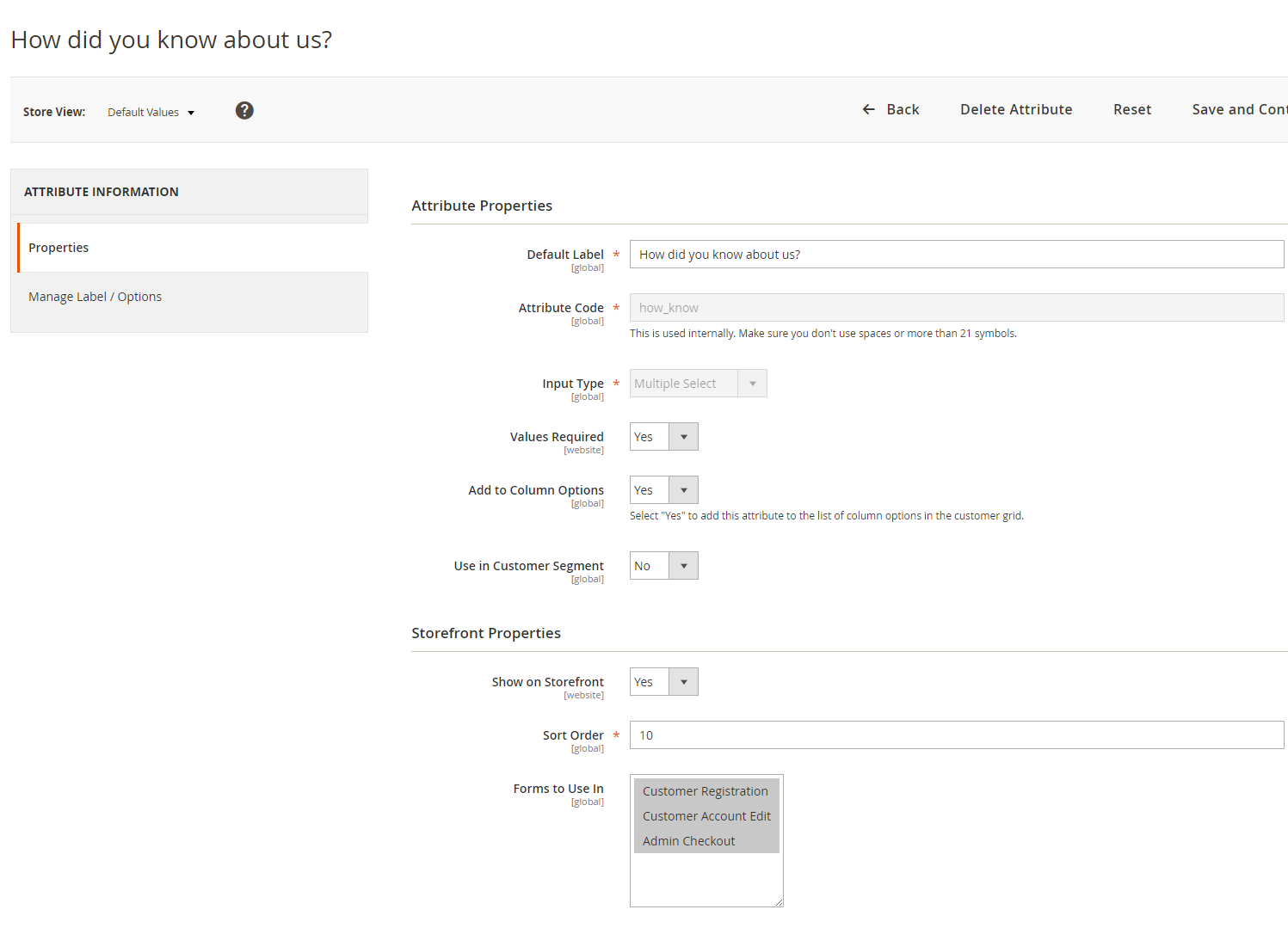 Adding custom field in Magento registration page