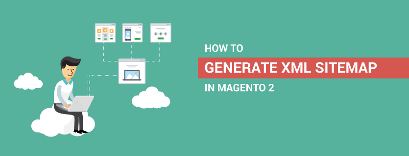 how to generate xml sitemap in magento 2 bsscommerce magento blog