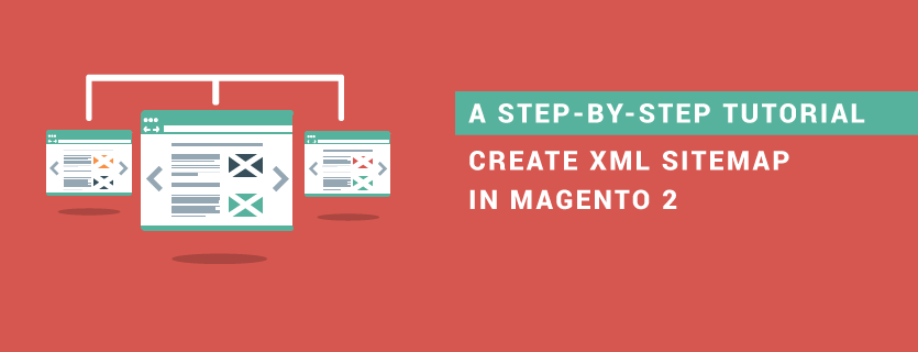 create xml sitemap in magento 2 a step by step tutorial