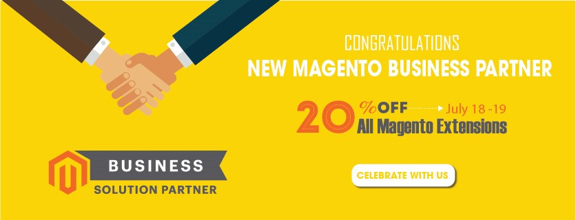 Welcome BSSCommerce as The Official Magento Business Partner