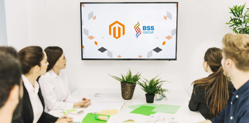 BSSCommerce as Silver Sponsor for Meet Magento Indonesia 2017 (Updated)