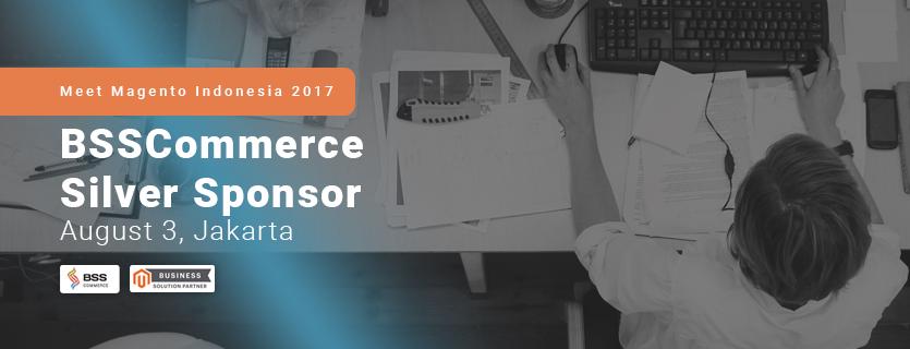 meet magento indonesia 2017 bsscommerce silver sponsor
