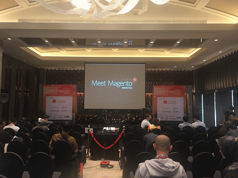 meet magento indonesia 2017 technical room
