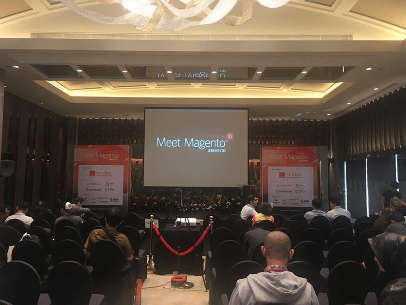 meet magento indonesia 2017 technical room