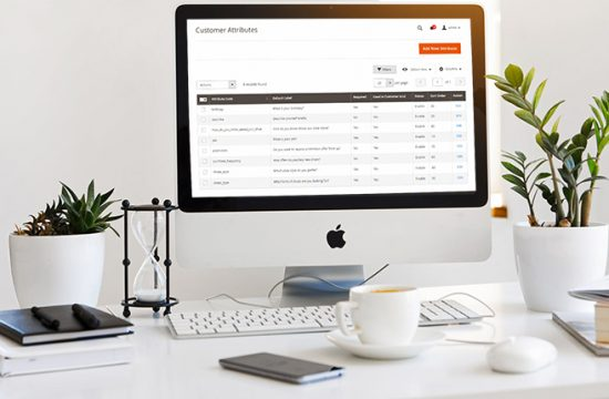 Quickest Way to Add Customer Attributes in Magento 2 Registration Form