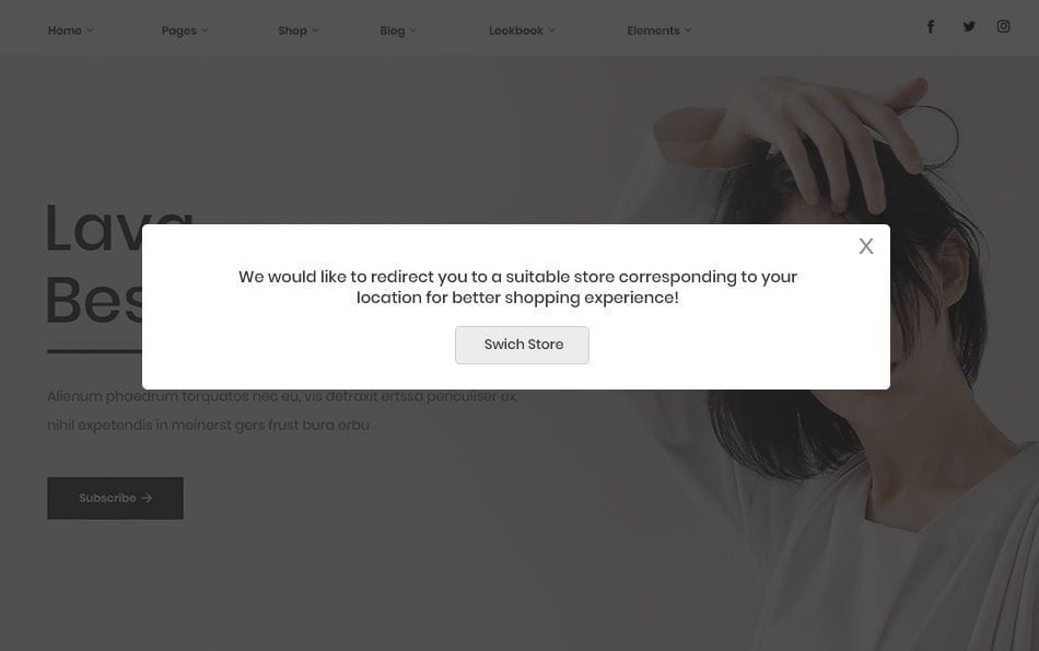 popup-to-switch-store-magento-2-website-switcher