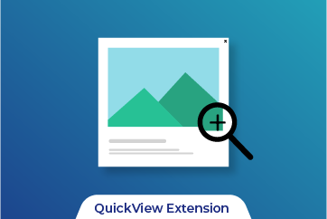 FREE Product Quick View Extension