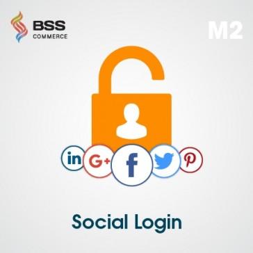 social login extension in magento 2
