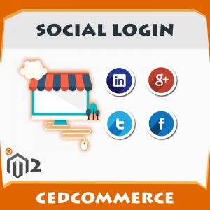 Magento 2 Social Login free extension
