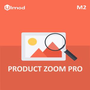 Magento 2 Product Zoom Pro