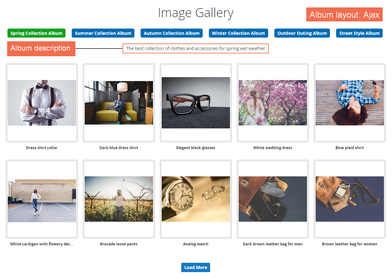 multiple-gallery-in-Magento-2