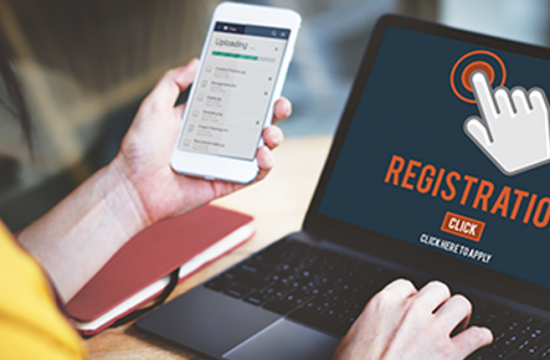 Magento 2 wholesale registration form