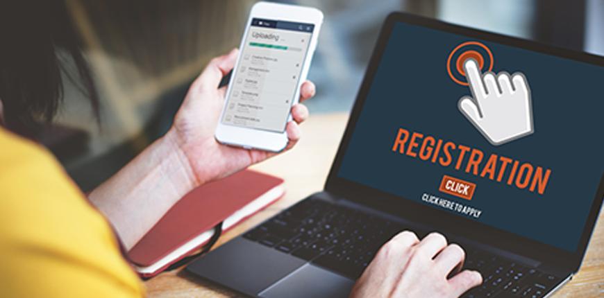 Magento 2 wholesale registration form