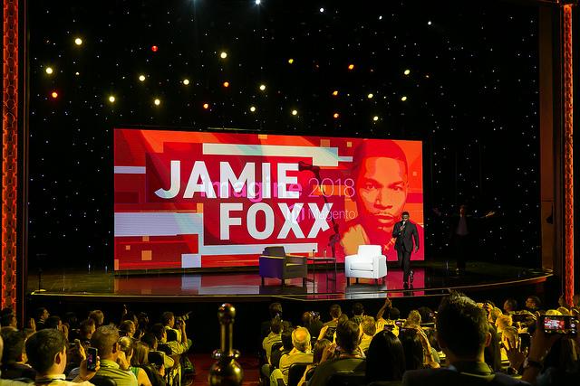 magento-imagine-2018-general-session-speaker-jamie-foxx