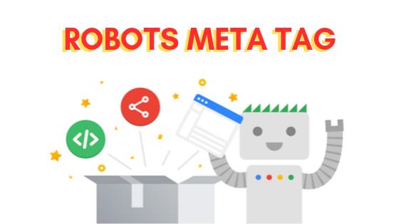 Robots-meta Tag