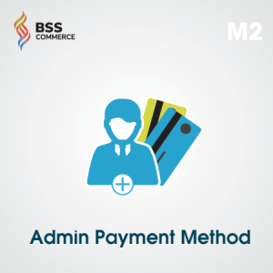 Admin Payment Method