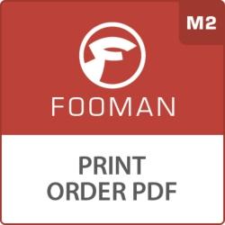 Print Order PDF