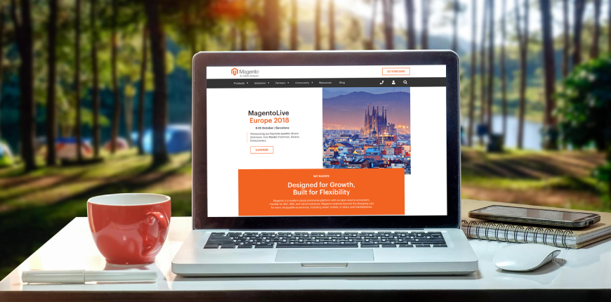 Magento Products