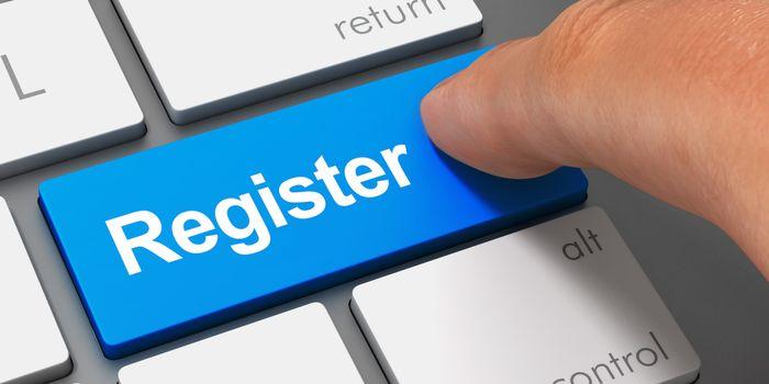 magento 2 customer Registration form-process