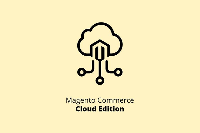 magento-Commerce-cloud