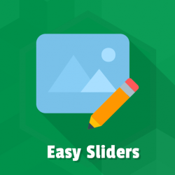 Easy sliders
