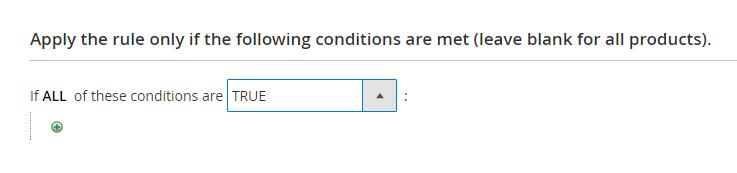 Define-conditions