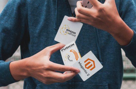Set up Amazon (AWS) CloudFront ADN for Magento 2