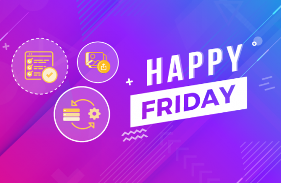 happy friday unlock 3 free extensions every week