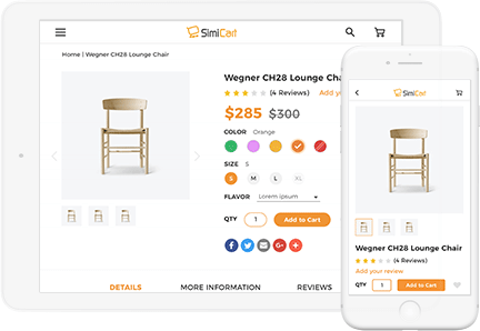 simicart-webapp